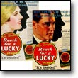 "The ""Reach for a Lucky Instead of a Sweet"" campaign touched off a major controversy in the early 1930s. Not only did the candy industry rise in protest, but a number of critics now suggested that American Tobacco was using the ads to solicit youngsters.  (Credit: American Tobacco Company, 1930)"